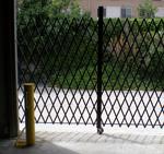 Folding Gates Lawrence Roll Up Doors Inc