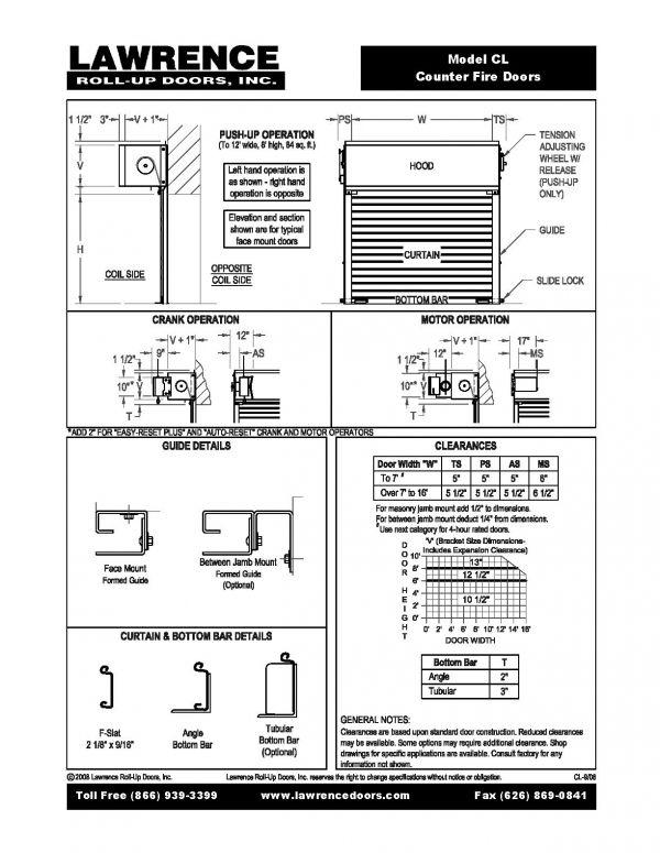 coiling door details  u0026     besides overhead coiling door